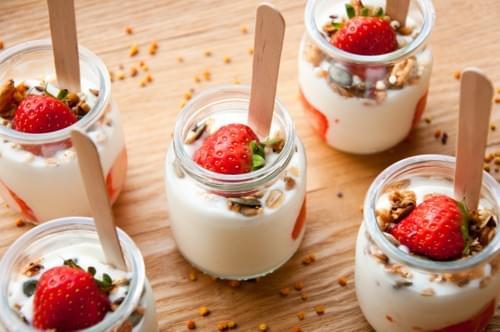 Menu Desayuno Basic