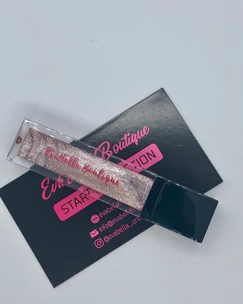 Shimmering ORGANIC Lipgloss