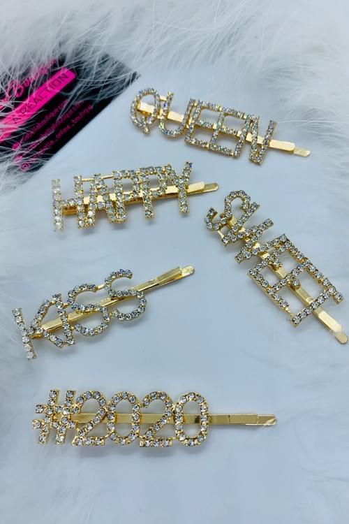 Glam Pins