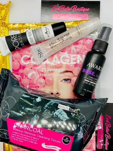 Pore Perfect Pack - Skin Care Bundle