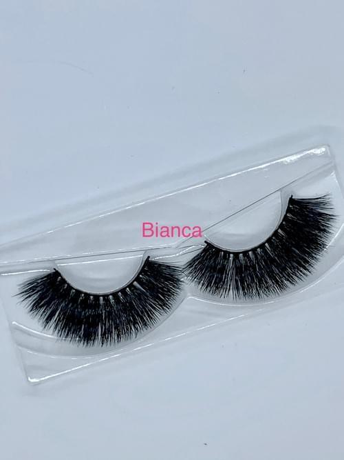 3D Standard Size Mink Lashes