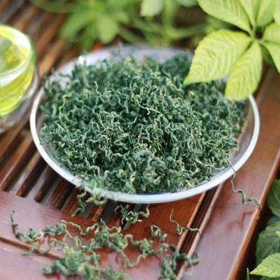 Jiaogulan & Nettle loost tea