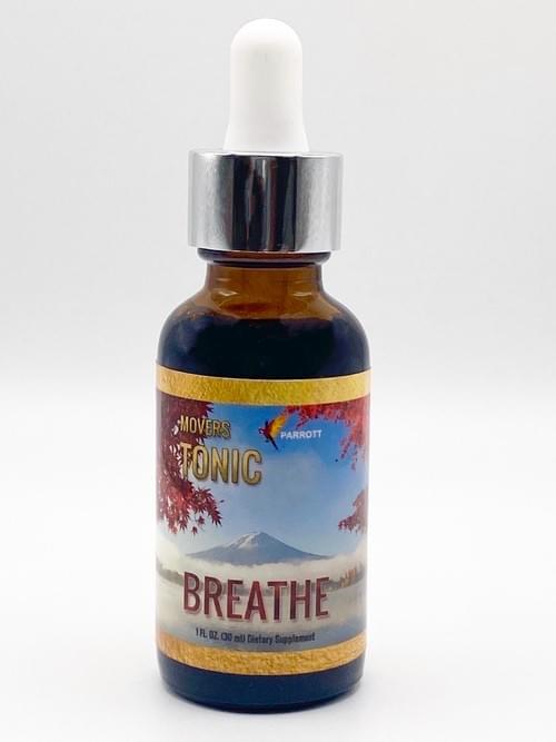 Breathe Tonic