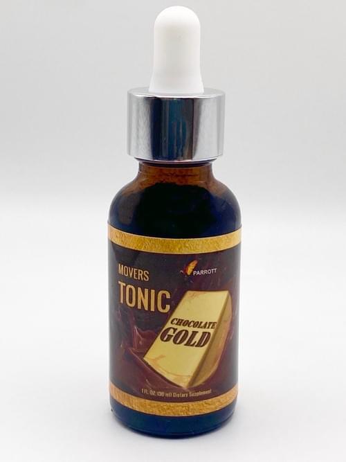 Chocolate Gold Tonic