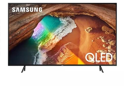 Samsung 4K QLED Smart TV