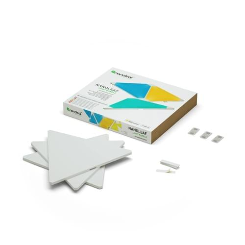 Nanoleaf Expansion Pack (3 Pieces)