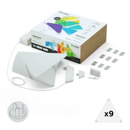 Nanoleaf Light Panels Smarter Kit