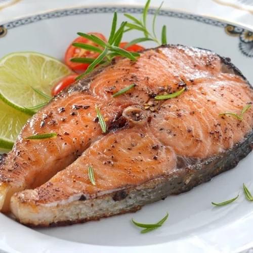 頂級 紅鑽鮭魚 #Premium 10 片