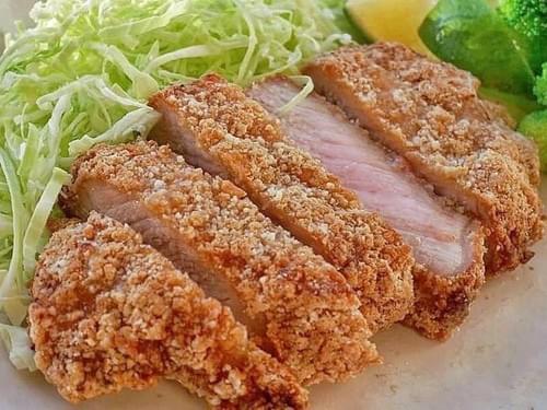 氣炸豬排 20 片裝 三餐最愛