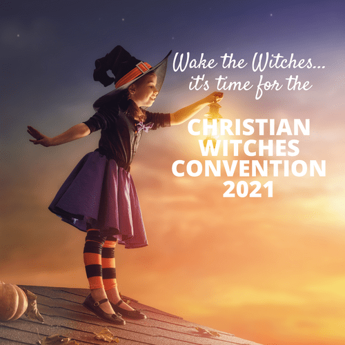 Christian Witches Convention 2021 (SUNDAY BRUNCH TICKET FOR 1 YOUTH)