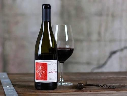 2014 emanuel tres-tinto roberto-syrah-larner vineyards-ballard canyon