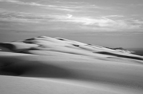 40 cm x 60 cm SUR FOREX- dune 5
