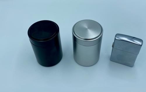 Titanium Aluminum alloy debowler for Dynavap