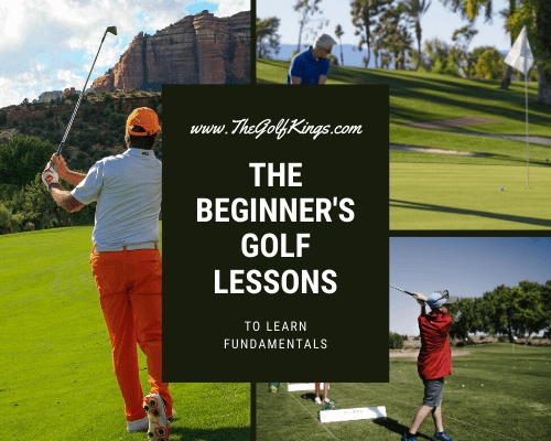 Beginner's Digital Golf Lesson Course (Already Included With Membership)