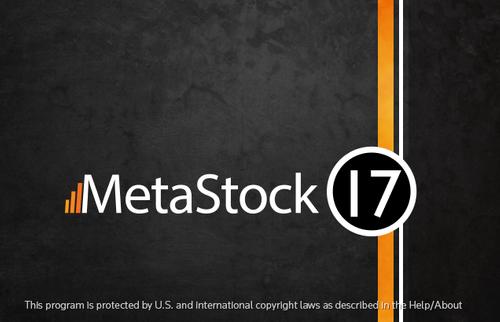 Metastock 通用 香港股票數據 (一年盤後數據費用) (內部付款測試中,請勿付款)