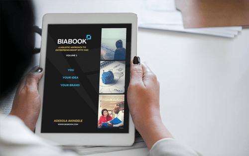 Biabook | Digital Download