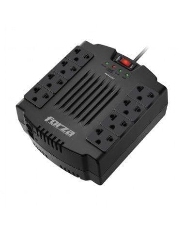 Regulador Forza FVR-1202 1200VA 220V
