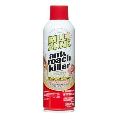 insecticida Kill Zone Mata Hormigas / Cucarachas