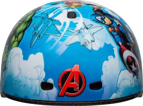 Bell  Casco Multideporte Marvel Avengers