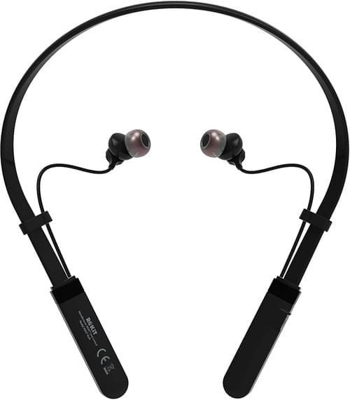 ROKiT Buds, auriculares Bluetooth 4.1 IPX4 resistentes al sudor con 11 horas de duración