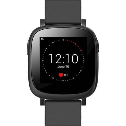3Plus VIBE Smart Watch  Con Frecuencia Cardíaca