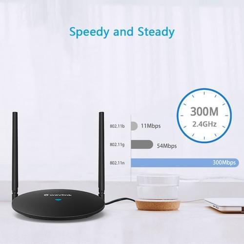 Router Wavlink N300 WL-WN530K2