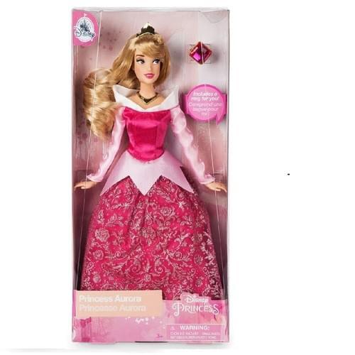 Muñecas Disney Store Princesas