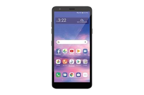 Celular LG Journey 2GB / 16GB Rom (L322DL) Solo Wifi