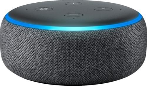 Amazon Echo Dot 3rd Gen Altavoz inteligente