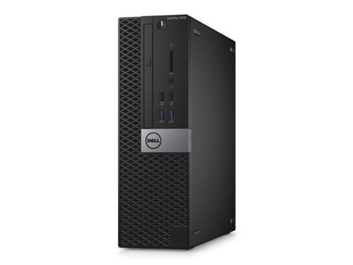 Computador Dell Optiplex 7040 D11S  Core i5 (6500) 3.2GHz - 256GB SSD - 8GB RAM - DVD