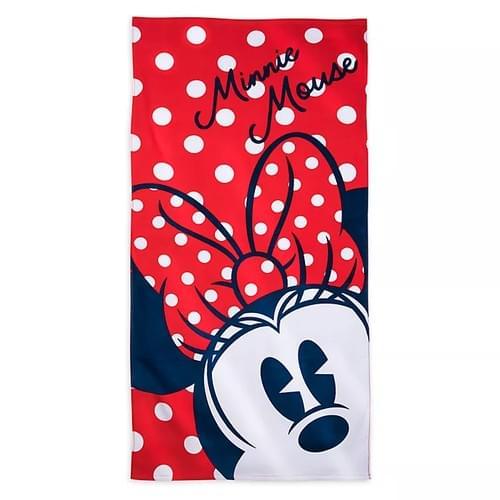 Toallas Disney