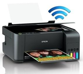 Impresora Multifuncional Epson L3150 Tinta Continua