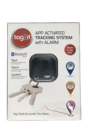 Tag It Dispositivo de seguimiento Bluetooth