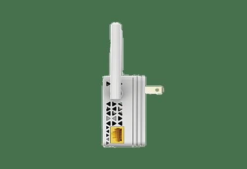 Repetidor Netgear AC750 Dual Band EX3700