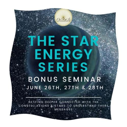 The Star Energy Series - MARCH 2021 (Second Series)