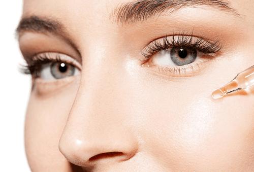 Younger Evolution Anti-aging Serum - from Essences de Peau (Skin Essences) Very Fine Skin Care range