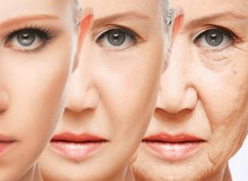 'Youthful 'anti-aging complex serum