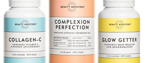 Beauty Boosters Complete Collection