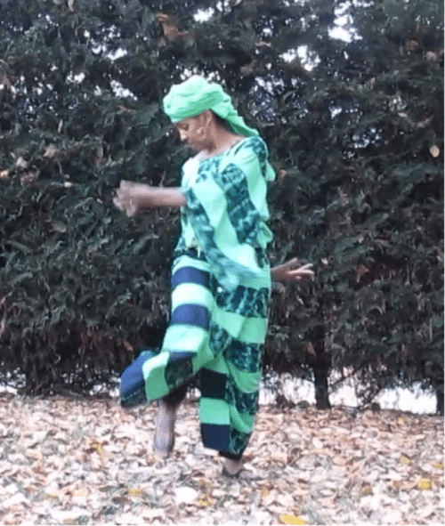 LIVE Zongo Dance Session for North America