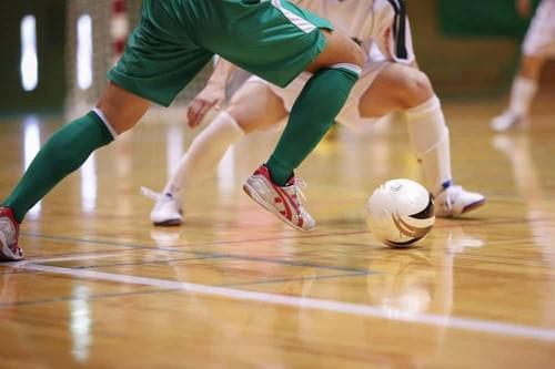 Casual Fives (Indoor Soccer)