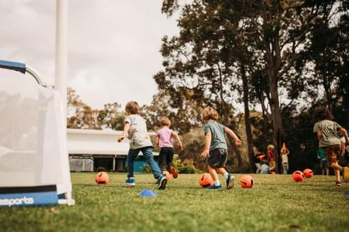 Cowaramup Primary After School Club T4