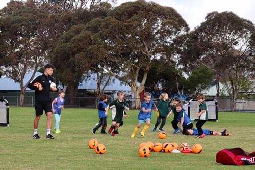 Margaret River Primary (After School Club TERM 3)
