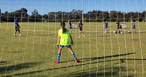 GIRLS ONLY Margaret River Primary (Age 8-12)  TERM 3