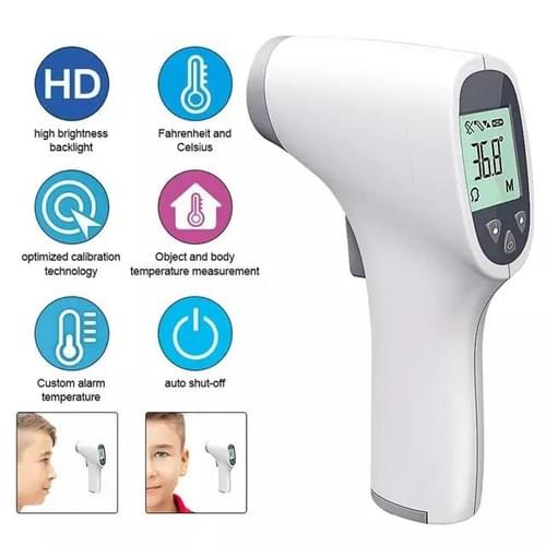 Infrared Thermometer (Minimum Order: 50,000)