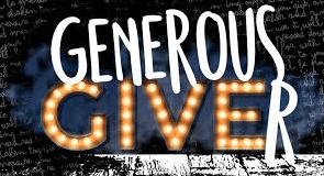 Tax Deductible Donation (any amount in $10 steps) to GELA