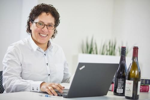 WSET Level 3 Award in Wines ONLINE ENGLISH