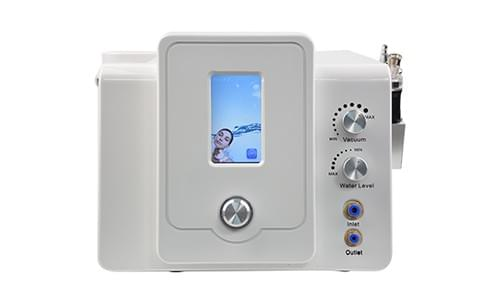 SPA900H microdermabrasion machine