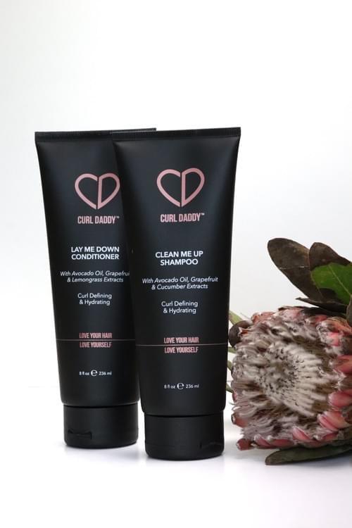 Clean Me Up Shampoo™