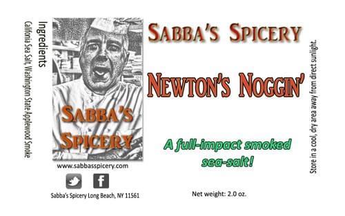 Newton's Noggin