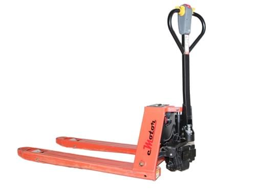 EMOTOR EPT15H 3300 LB towing pwoer with Full electric Lithium Pallet Truck